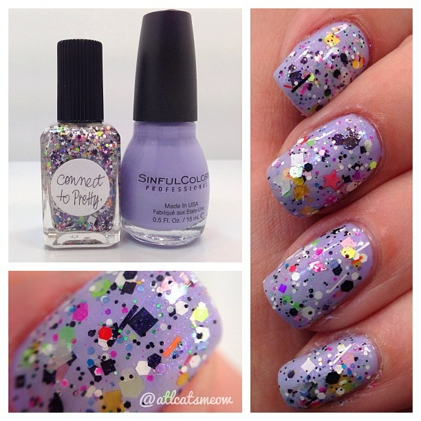 160 best Lynnderella Nail Polish images on Pinterest | Nail polish ...