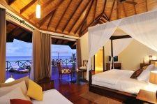 Robinson Club Maldives 5* - Perfect voor een huwelijksreis of voor een luxe romantische vakantie!