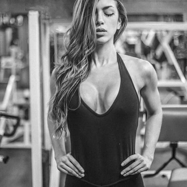 Anllela Sagra Nude Photos 69