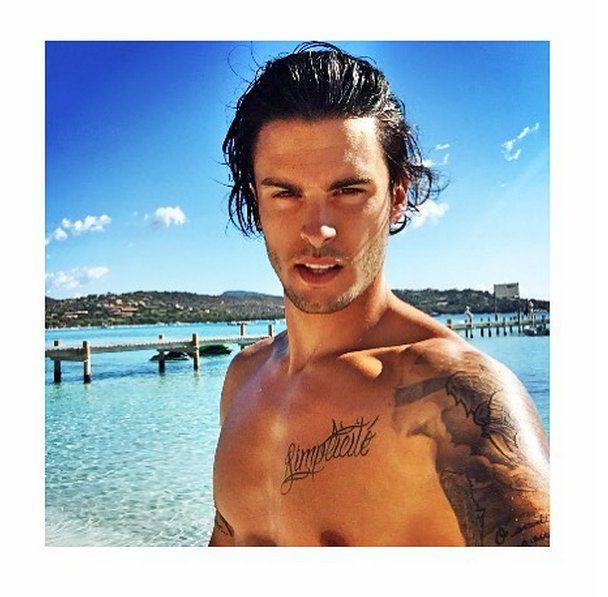 Pin for Later: Toutes les Stars Que Vous Devriez Suivre Sur Instagram Baptiste Giabiconi Suivez Baptiste: baptiste.giabiconi