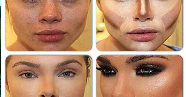 Η τέχνη του μακιγιάζ! Δείτε βήμα βήμα πως μπορείτε να μεταμορφωθείτε μόνες σας!