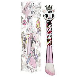 I have to have it! Tokidoki Siberia Blush Brush ^_^ $25