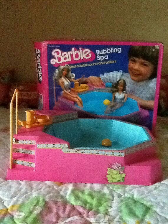 41 best images about toys dolls on pinterest toys my for A b mackie salon