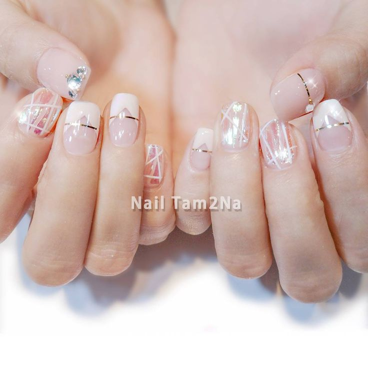See this Instagram photo by @nailtam2na • 3,737 likes