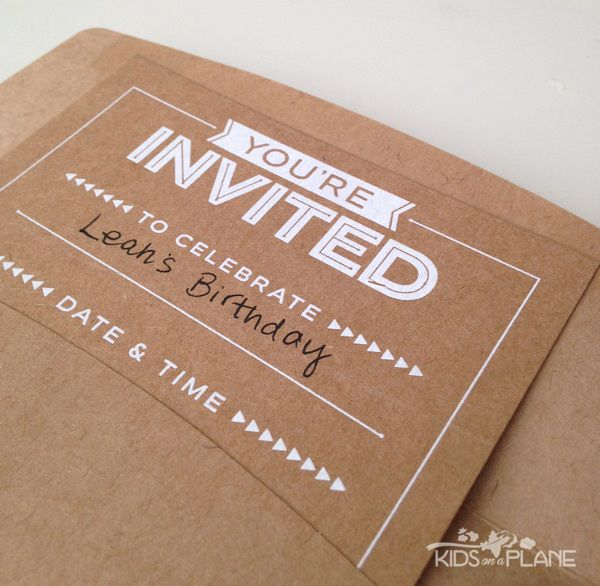 How to Decorate for a Party in Les Than 15 Minutes & a Stampin Up Celebration Kit Giveaway