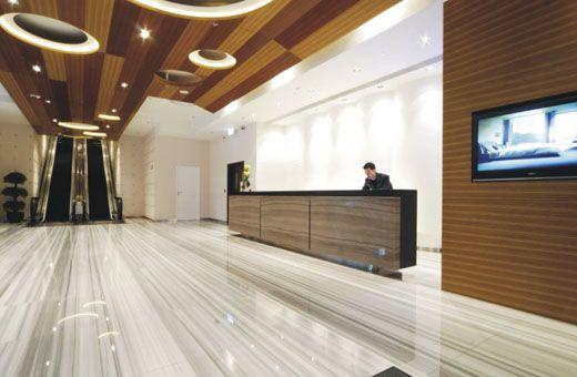 #Diseño de #Hoteles de #Vanguardia #Novotel #HongKong #Naco #Architecture