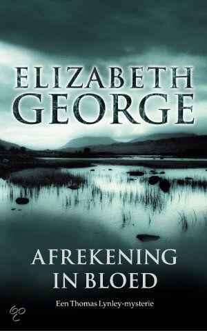 Elizabeth George: afrekening in bloed (1989)