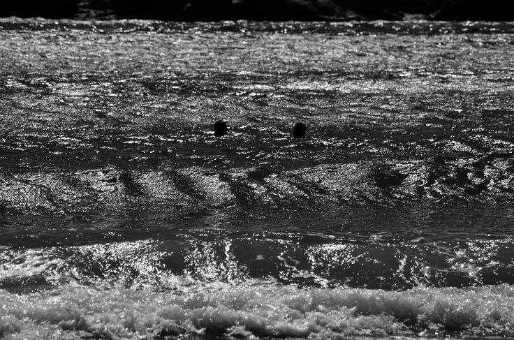 Lizzie Calligas- Dark Waters-2013