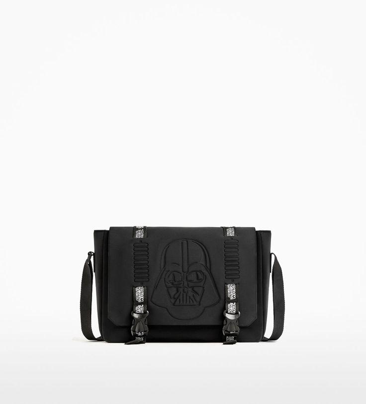 Zara Star Wars Crossbody Bag
