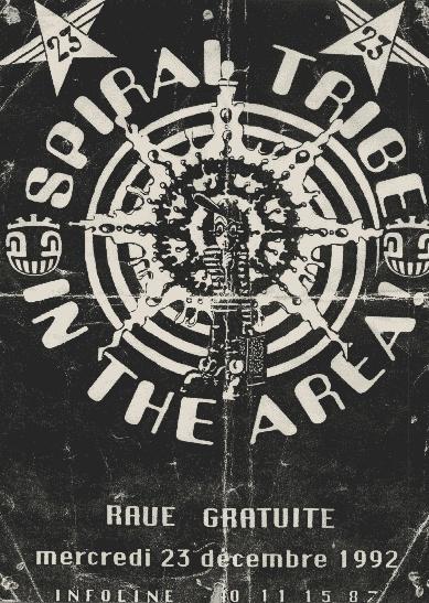 spiral tribe 231292