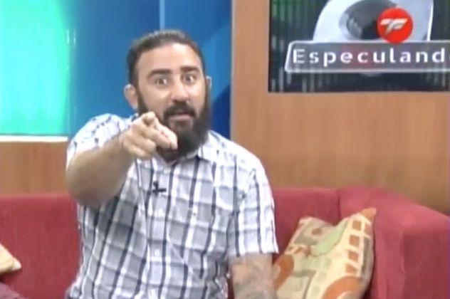 """Milton Cordero """"Lechuga"""" Llama 'Puerca' A La Segunda Base De Shelow Shaq Y Lo Llama 'Palomo' A Él #Video"""