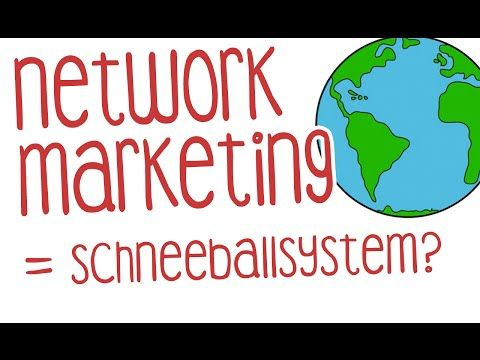 Network Marketing (MLM) - Schneeballsystem oder Geschäft des 21. Jahrhunderts?. #5IDEEN, #Affiliate, #AffiliateMarketing, #AffiliateProgramme, #Affiliates, #AmbitEnergy, #Amway, #Avon, #Belcorp, #DirectMarketing, #Herbalife, #HowToMakeMoney, #InternationalMarketing, #KrisStelljes, #MaryKay, #Mlm, #MultiLevel, #MultiLevelMarketing, #Natura, #NetworkMarketing, #NuSkin, #Oriflame, #PassiveIncome, #Primerica, #Rekrutieren, #Rekrutierung, #RichDadPoorDad, #RichDadPoorDadPdf, #Rob