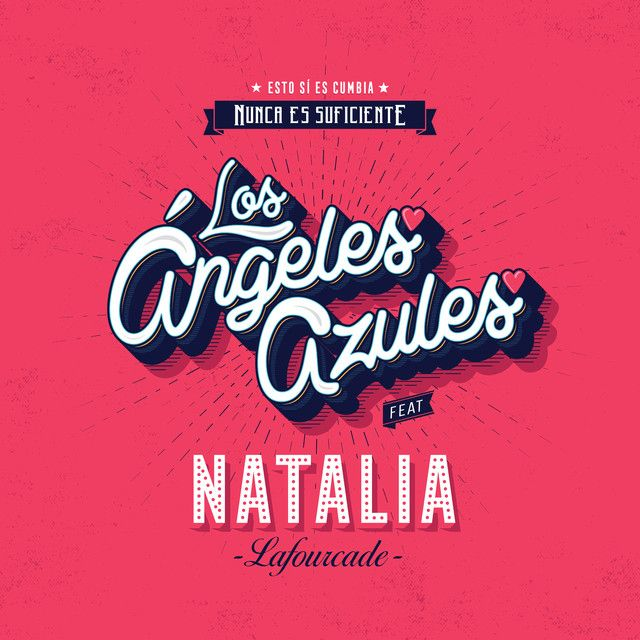 Nunca Es Suficiente A Song By Los Angeles Azules Natalia Lafourcade On Spotify Banner Ads Birthday Collage Latin Music