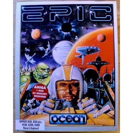 Epic Amiga