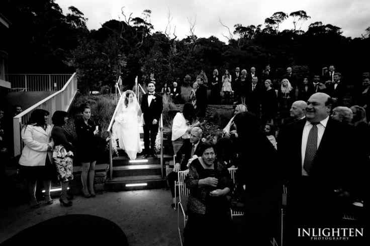 Sergeants Mess -    Sydney outdoor venue for wedding ceremonies and receptions.