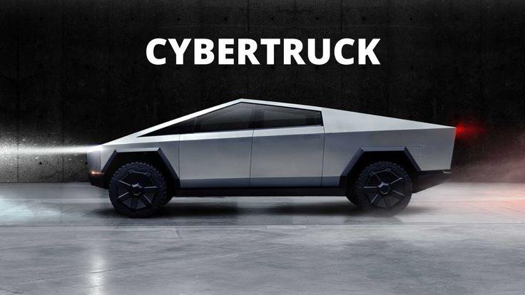 Cybertruck da tesla 2020 tesla tesla motors branding