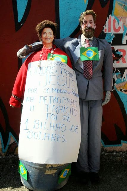 Canadauence TV: Sábado de aleluia, políticos ligados a corrupção l...