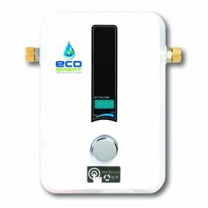27 best water heater installation mistakes images on pinterest ecosmart eco 11 electric tankless water heater sciox Choice Image