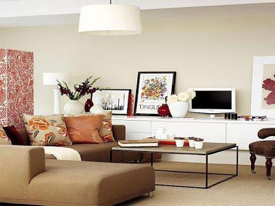 Decoration Ideas For Apartments   Bedrooms   Home: Small Living Room  Decorating Ideas   2013   2014 Part 53