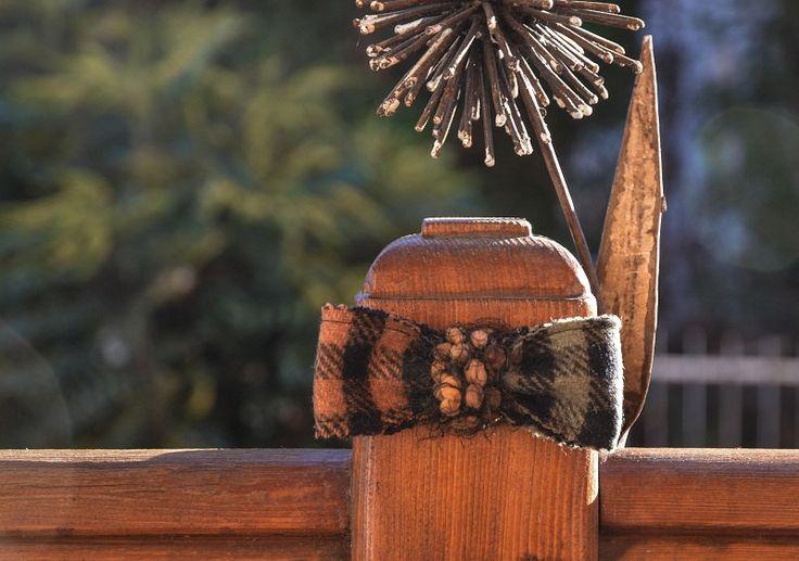 Papillon in cashmere fantasia a quadretti di Papilau su Etsy