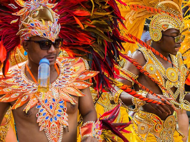 Notting Hill Carnival 2017 guide: parade and family day