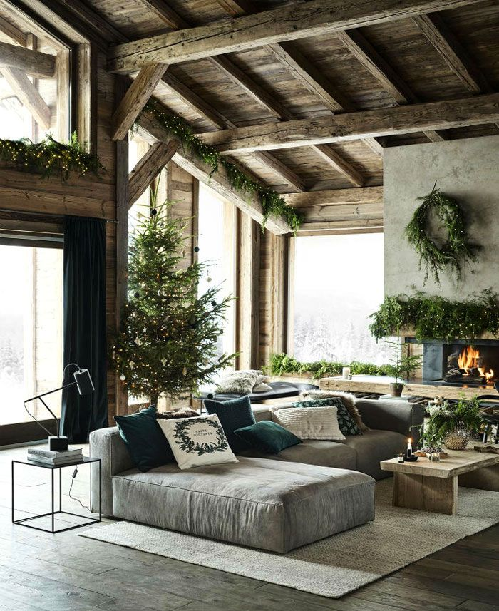 Christmas Decorating Trends 2019 2020 Colors Designs And