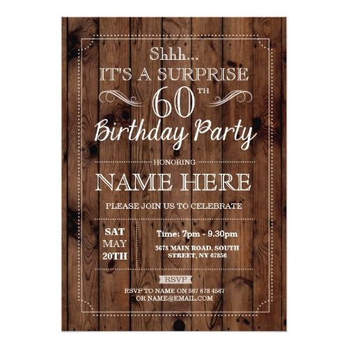 17 best ideas about 50th birthday invitations on pinterest | 50th, Birthday invitations
