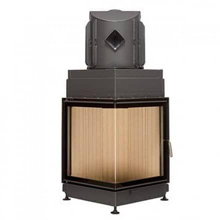ber ideen zu eckkamin auf pinterest heizkamin. Black Bedroom Furniture Sets. Home Design Ideas