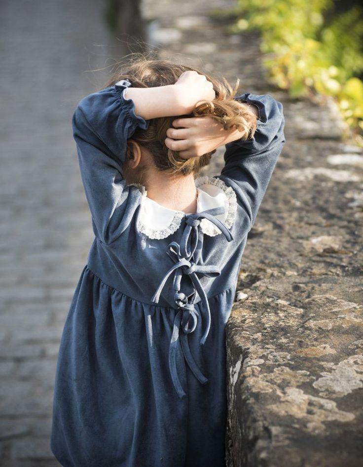 vestido british mi canesu wearekiddys
