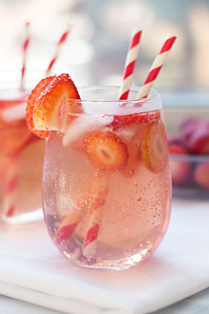 30+ Refreshing Summer Drinks   The Crafting Nook by Titicrafty