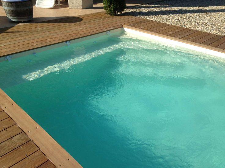 17 best piscine images on Pinterest Swimming pools, Swiming pool