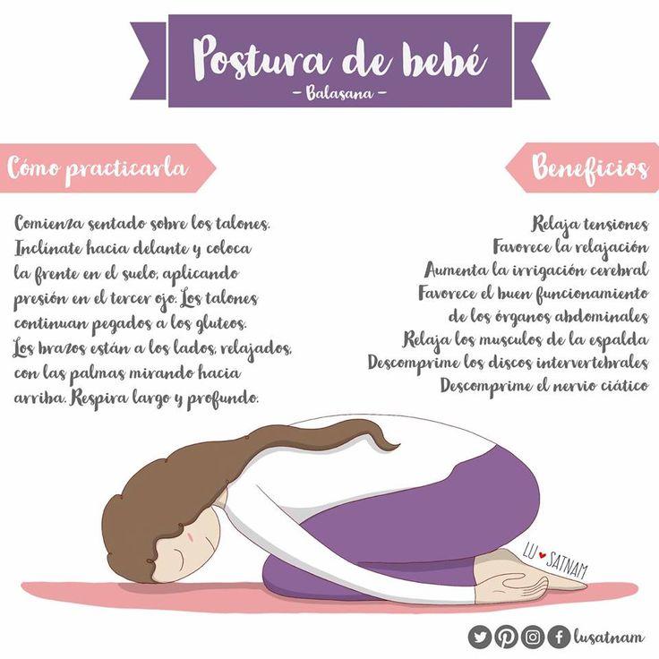POSTURA DE BEBE