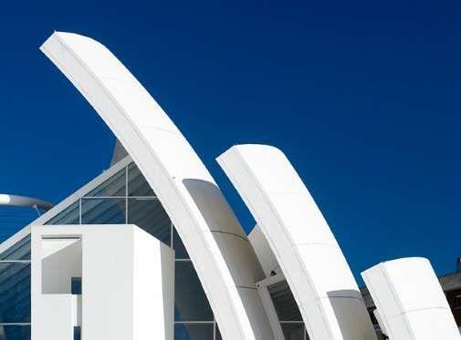 El diseñar para instituciones religiosas es un gran reto arquitectónico; muchos elementos entran en ... - FAHRENHEITº Magazine