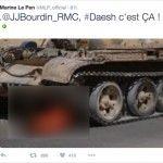 Tweets déplacés de Marine Le Pen : Bernard Cazeneuve signale les photos à la police