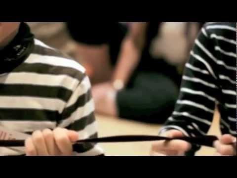 """Tina Turner - Sarvesham Svastir Bhavatu - """"Children Beyond"""" - HD Clip 2011- Amazing work being done. Enjoy!!"""