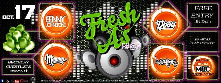FreshAs