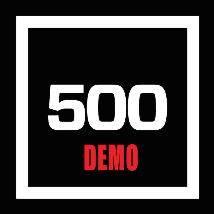 INVESTOR ONLY - 500 Demo Day (Batch 15)