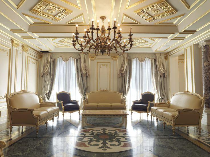 Villa Park Hotel Lagos Nigeria