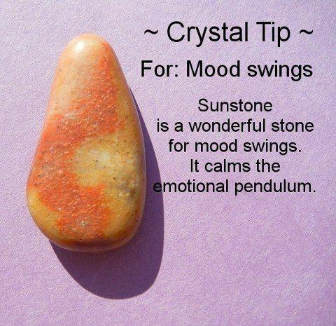 Crystal Tip - Mood swings