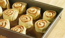 Bake With Anna Olson - OnTv - Her sticky bun recipe... best cinnamon buns I have ever had!