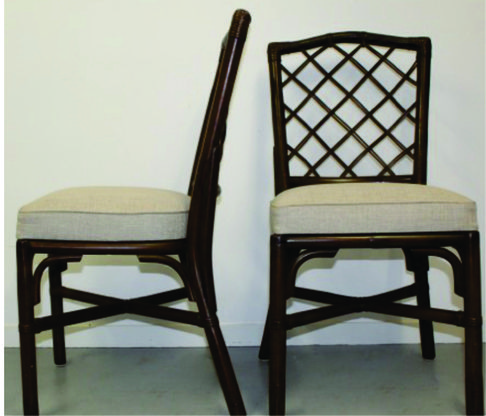 Chippendale Chairs www.curioushome.com.au