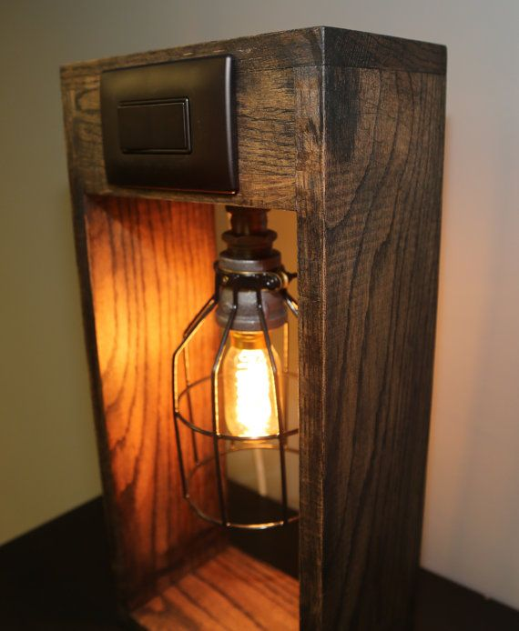 Best 25+ Industrial Lamps Ideas That You Will Like On
