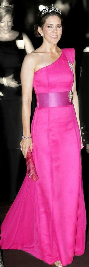The beautiful Crown Princess Mary of Denmark    jaglady