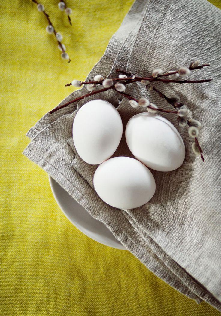 Wielkanoc w MOAAI.COM, moaai.com, hafart.pl, ściereczki kuchenne, len gotowany, tekstylia, wiosna, lapuankankurit, bazie, wielkanocne jajka, artykuły wyposażenia wnętrz