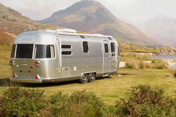 Airstream For Sale Bc >> Top 25 ideas about Airstream caravans on Pinterest ...