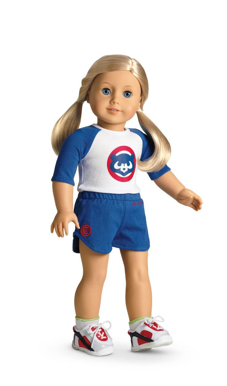 444 best Megan's American Girl Doll images on Pinterest