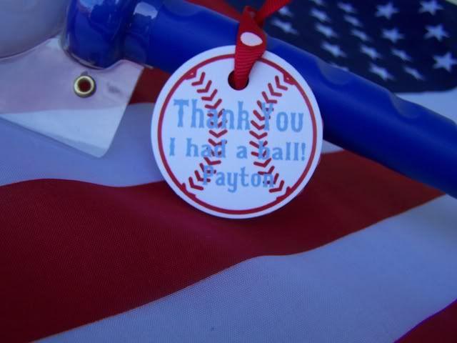 Great Baseball party ideas