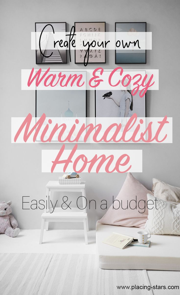 Minimalist design ideas for a peaceful home. interior design tips. minimalism in design. minimalist apartment and house design. minimalist furniture. minimalist art. Budget friendly.