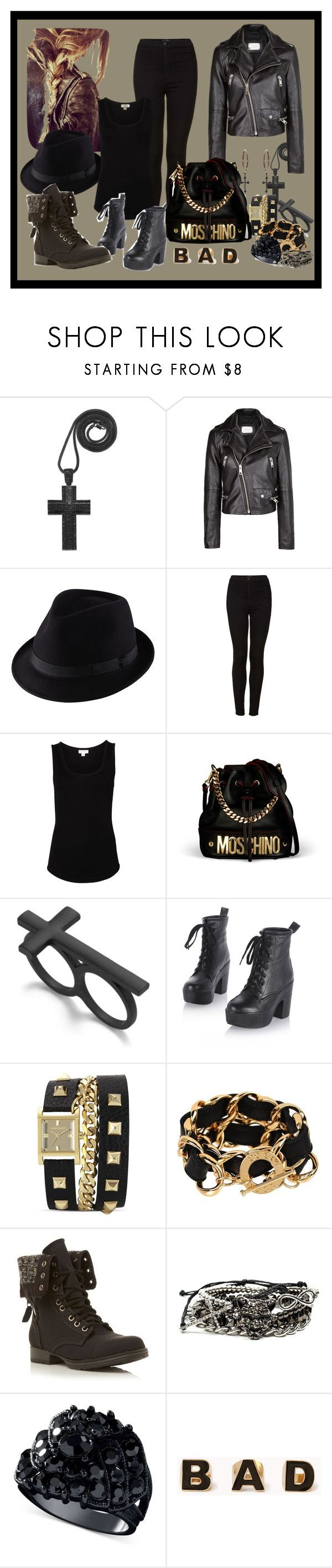 """""""Dark Desire"""" by msmariesales ❤ liked on Polyvore featuring MANGO, Uniqlo, Topshop, Witchery, Material Girl, Vince Camuto, CC SKYE, Head Over Heels by Dune, GUESS and Forever 21"""