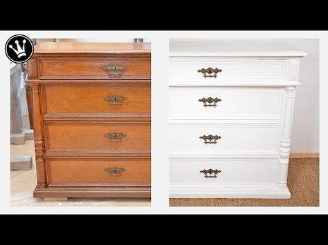 10 best m bel restaurieren images on pinterest refurbishing furniture restoration and. Black Bedroom Furniture Sets. Home Design Ideas